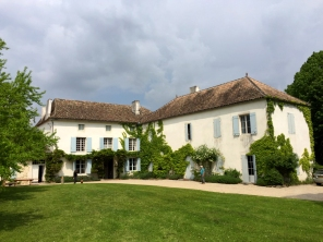 Chateau Bardouly
